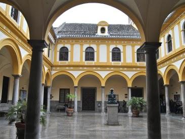 Granada se convierte en el centro de la Abogacía joven andaluza los días 17 y 18 de abril