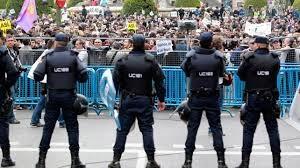 Se aprueba la Ley de seguridad ciudadana actualizando su régimen sancionador