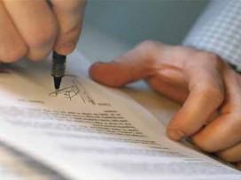 Cómo redactar un buen testamento
