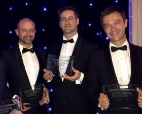 Garrigues consigue los premios a la 'Mejor Firma Fiscal' y 'Mejor Firma en Precios de Transferencia'