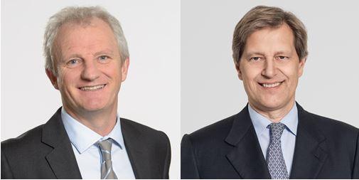 Osborne Clarke reelige al Presidente y al CEO Internacional