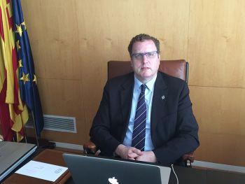 Juan Antonio García Cazorla, nombrado adjunto a la Presidencia del Consejo General de la Abogacía Española