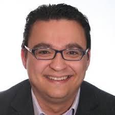 Alfonso Ortega Giménez nuevo vicedecano de la facultad de Ciencias Sociales y Jurídicas Miguel Hernández