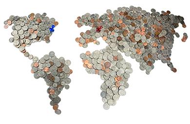 Subvenciones del ámbito laboral por gestión de las CCAA