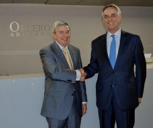 Olleros Abogados incorpora a Luis Morón como Of Counsel en el área de Procesal y Concursal