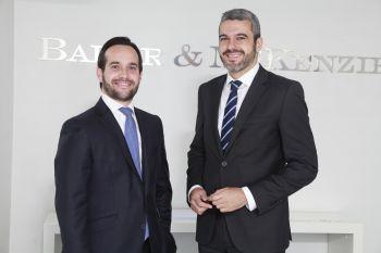 Baker & McKenzie nombra dos nuevos socios en la oficina de Madrid