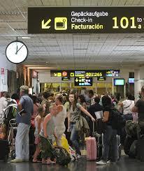 Expropiación y justiprecio para el proyecto de ampliación del campo de vuelos del Aeropuerto de Málaga.