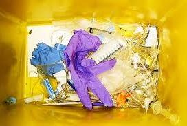 Fusiones y adquisiciones en el sector de tratamiento de residuos sanitarios