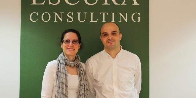 Nueva oficina en Madrid de la franquicia de servicios de consultoría y asesoría Escura Consulting
