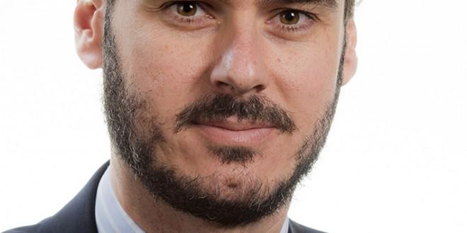 King & Wood Mallesons nombra a Pablo Díaz Gridilla nuevo socio de la oficina de Madrid