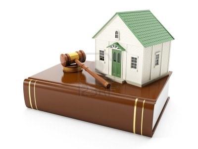 Estafa procesal al falsificar un contrato para adquirir la propiedad de una finca