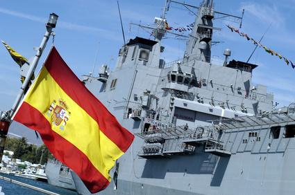 Orden DEF/1642/2015, de 30 de julio, por la que se desarrolla la organización básica de la Armada