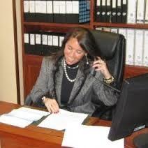 La abogada María José Rodríguez nombrada directora general de la abogacía valenciana