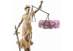 Justicia incrementa su presupuesto un 7,24 % para su modernización