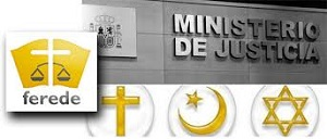 Se regula la declaración de notorio arraigo de confesiones religiosas en España, así como los motivos de pérdida del arraigo