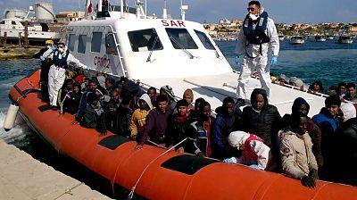 La Abogacía Española requiere de nuevo a las autoridades europeas para que eviten más muertes en el Mediterráneo