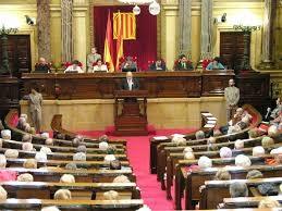 Se publica en el BOE la reforma parcial del Reglamento del Parlamento de Cataluña