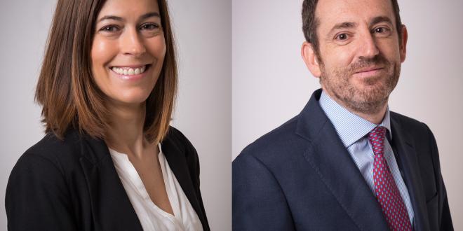 """Marimón Abogados nombra a Lidia Bazán y a Luis Antonio Sanz """"abogados directores"""""""