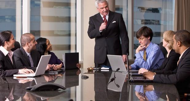 Lo que debe saber un empresario para trabajar tranquilo