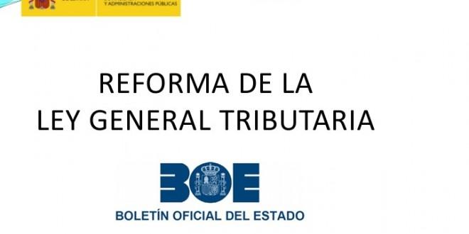 Se añade un nuevo título en la Ley de Enjuiciamiento Criminal sobre especialidades en los delitos contra la Hacienda Pública