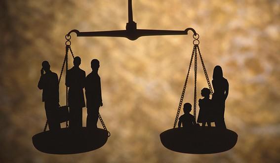 Tras un divorcio, los hermanos pueden ser separados pero respondiendo siempre al interés de los menores