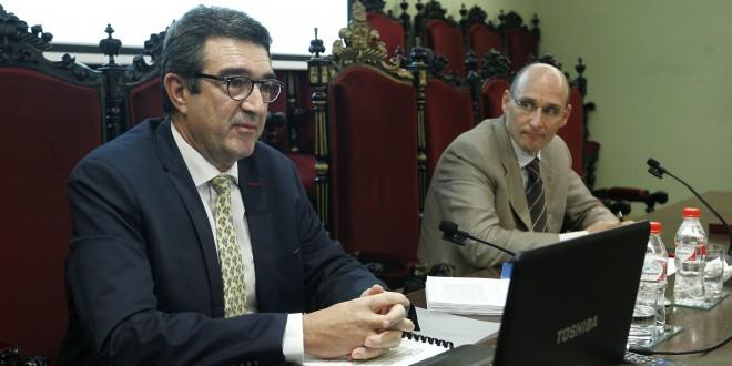 El Colegio de Abogados de Granada analiza las claves de la nueva Ley de Jurisdicción Voluntaria