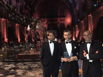 Cuatrecasas reconocida por Financial Times Innovative Lawyers como la firma de servicios jurídicos más innovadora en toda Europa en la práctica de Mercantil