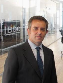 Javier Espel, nuevo socio de BDO