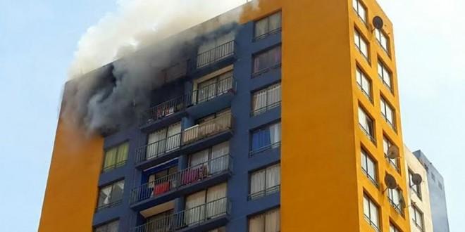 En un incendio en una comunidad de propietarios debe existir una causalidad jurídica para atribuir el resultado dañoso a ésta