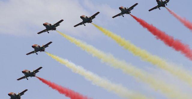 Se aprueba el Reglamento de Aeronavegabilidad de la Defensa