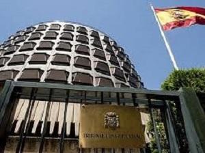 Se reforma la Ley Órganica del Tribunal Constitucional, estableciendo multas coercitivas y suspensión de los empleados públicos que incumplan sus resoluciones
