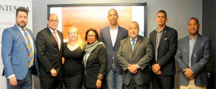 Taller de capacitación en asuntos migratorios de la Embajada de República Dominicana