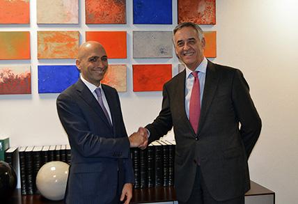 Olleros Abogados refuerza el área Procesal con la incorporación de Benjamín Prieto como socio en la oficina de Valencia