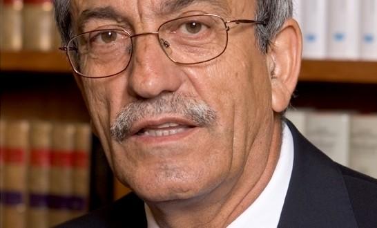 El abogado de Hispajuris Joaquín Sánchez Garrido, nuevo presidente de la Corte de Arbitraje y Mediación de la Cámara de Comercio de Toledo