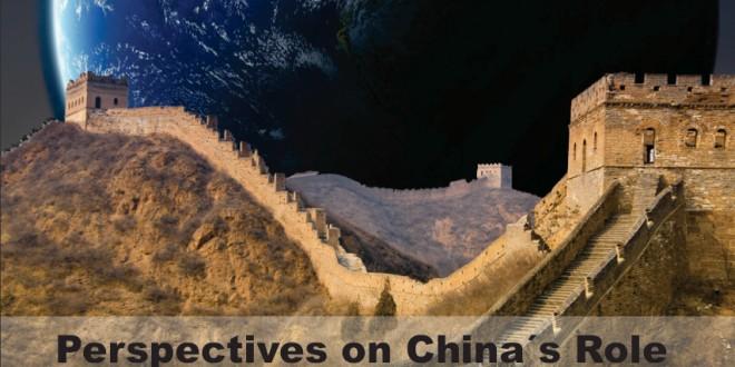 "Presentación de la obra ""Perspectives in China´s Role in Global Affairs in 21 Century"""