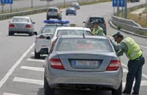 Se aprueba un Texto Refundido de la Ley de Tráfico que ordena cuestiones como la pérdida y recuperación de puntos