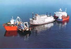 Se modifica el sistema de seguimiento y de información sobre el tráfico marítimo