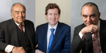 Best Lawyers 2015 destaca a tres abogados de Pintó Ruiz