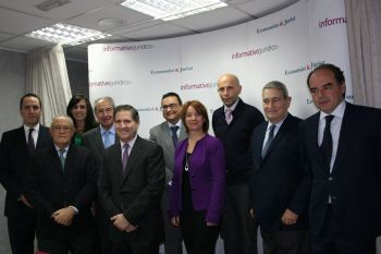 Lex Net protagonizó el último Consejo Asesor de Economist&Jurist