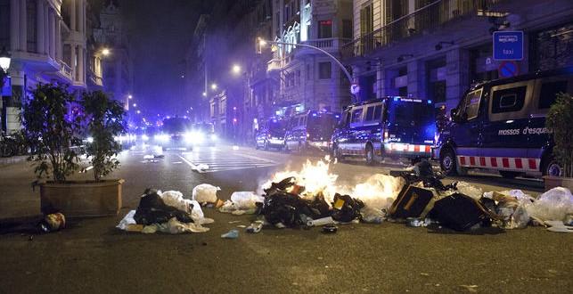 Nuevos delitos de atentado, resistencia y desobediencia