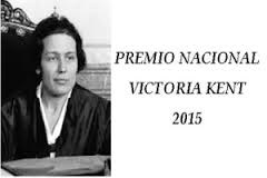 Don Antonio Andrés Laso obtiene el Premio Victoria Kent 2015