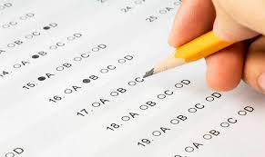 En un examen tipo test una pregunta mal formulada, se considera nula