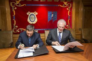 Acuerdo para mejora de la información sobre hipotecas
