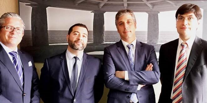 La firma abogados Bufete Espinosa cumple 25 años y abre oficina en el centro de Barcelona