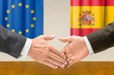 El exequátur en la nueva ley de cooperación jurídica internacional