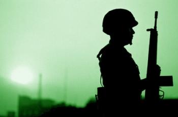Entra en vigor el Código Penal Militar