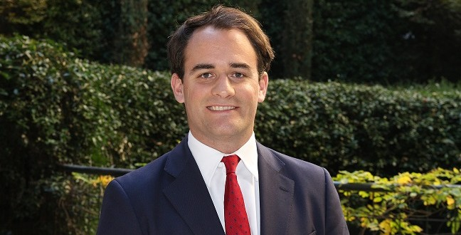 James Hain-Cole se incorpora a Cuatrecasas, Gonçalves Pereira