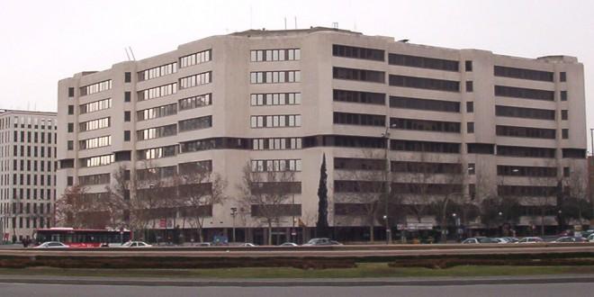 Los juzgados de Madrid permiten presentar escritos por LexNET y en papel hasta el 31 de enero