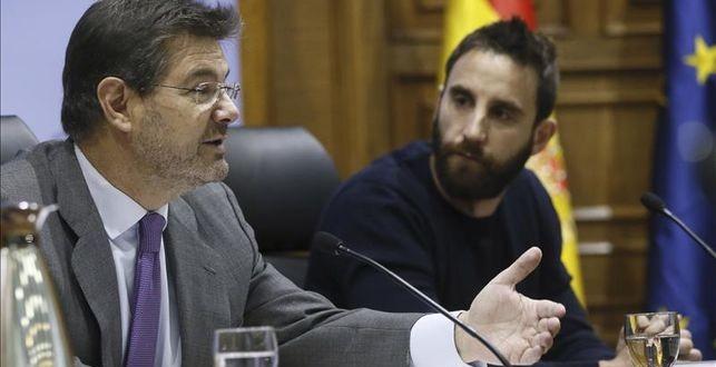 Catalá apuesta por seguir avanzando en la protección de los animales