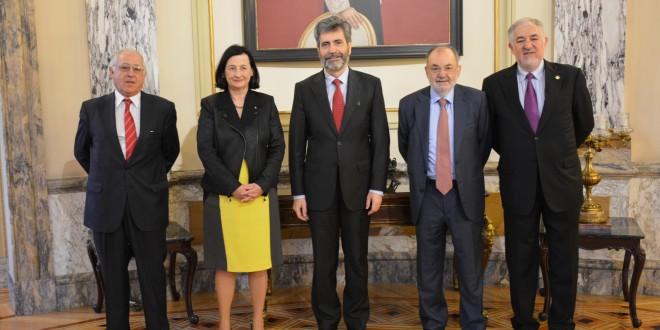 El Supremo celebra una jornada sobre la incidencia del Derecho de la Unión Europea en el Derecho Penal